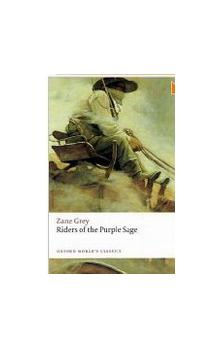 Riders of the Purple Sage (Oxford World´s Classics)