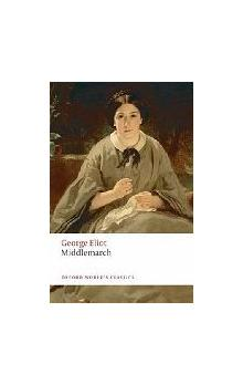 Middlemarch (Oxford World´s Classics New Edition)