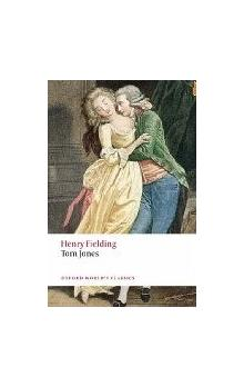 Tom Jones (Oxford World´s Classics New Edition)