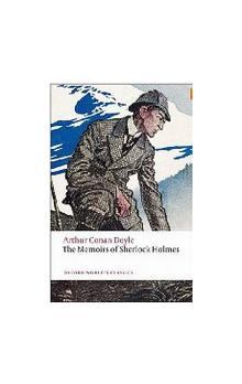 OXFORD University press Doyle Sir Arthur Conan - The Memoirs of Sherlock Holmes (Oxford World´s Classics New Edition)