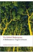 A Midsummer Night´s Dream (Oxford World´s Classics New Edition)