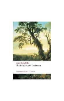 The Romance of the Forest (Oxford World´s Classics New Edition) - Radcliffe Ann