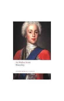 Waverley (Oxford World's Classics New Edition)