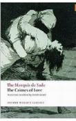 The Crimes of Love (Oxford World´s Classics New Edition)