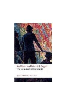 The Communist Manifesto (Oxford World´s Classics New Edition)