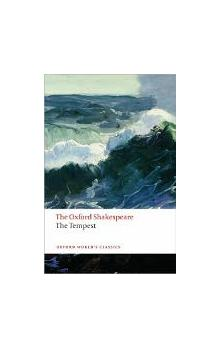 OXFORD University press Shakespeare William - The Tempest (Oxford World´s Classics New Edition)