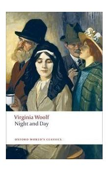Night and Day (Oxford World´s Classics New Edition)