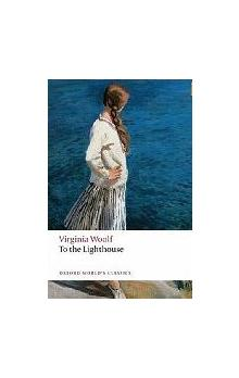 To the Lighthouse (Oxford World´s Classics New Edition)
