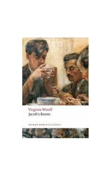 Jacob´s Room (Oxford World´s Classics New Edition)