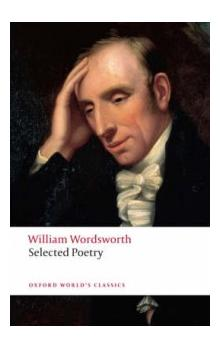 Selected Poetry (Oxford World´s Classicsnew Edition)