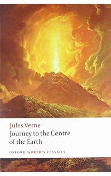 Journey to the Centre of the Earth (Oxford World´s Classics New Edition) - Verne Jules