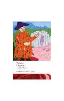 Candide and Other Stories (Oxford World´s Classics New Edition)