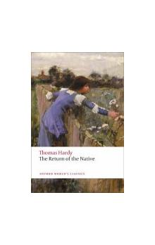 The Return of the Native (Oxford World´s Classics New Edition)