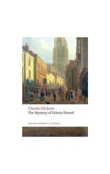 The Mystery of Edwin Drood (Oxford World's Classics New - Dickens Ch.