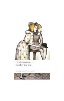 Dombey and Son (Oxford World's Classics New Edition) - Dickens Ch.
