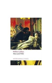 Man and Wife (Oxford World´s Classics New Edition)