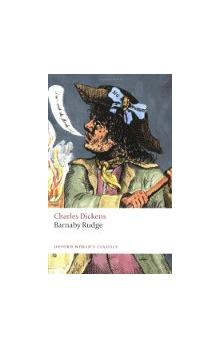 Barnaby Rudge (Oxford World's Classics New Edition) - Dickens Ch.