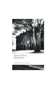 OXFORD University press Dickens Charles - Bleak House (Oxford World´s Classics New Edition)