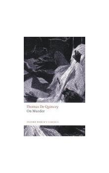 On Murder (Oxford World´s Classics New Edition)