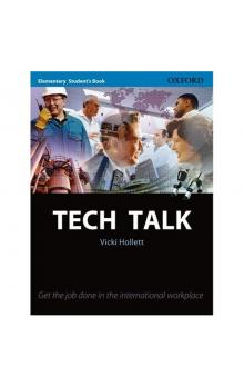 Tech Talk Elementary Student's Book