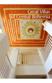 Great Villas of Central Bohemia