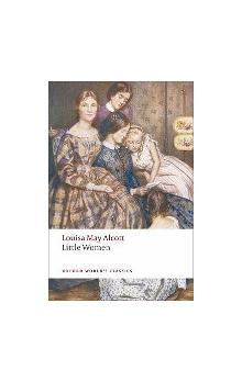 Little Women (Oxford World´s Classics New Edition)