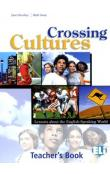 Crossing Cultures -- Metodika k reáliím