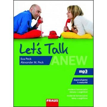 Let´s Talk Anew