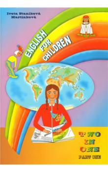 English for children -- Two in one Part one