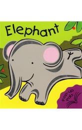 Elephant - Pop Up Book