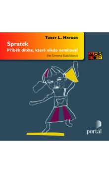 CD Spratek -- 5 CD - Audiokniha