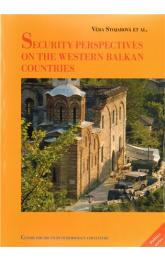 Security perspectives on the Western Balkan countries