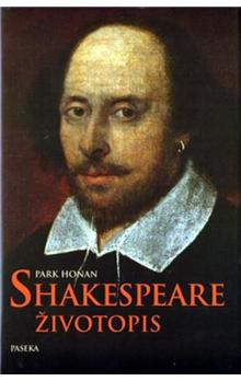 Shakespeare -- Životopis