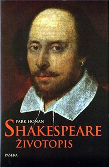 Shakespeare – životopis