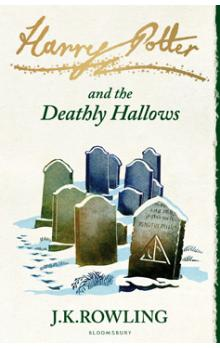HARRY POTTER AND THE DEATHLY HALLOWS PB