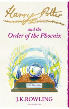 HARRY POTTER AND THE ORDER OF THE PHOENIX PB