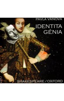 Identita génia   Shakespeare/Oxford