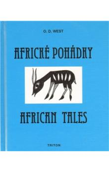 Africké pohádky   African tales