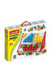 Quercetti FantaColor Junior Basic 48 ks 4195