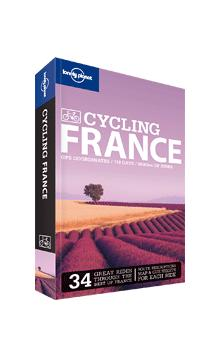 Lonely Planet France CYCLING 2.