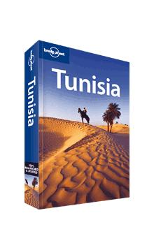 Tunisia / průvodce Lonely Planet