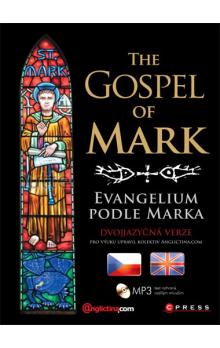 Evangelium podle Marka -- The Gospel of Mark