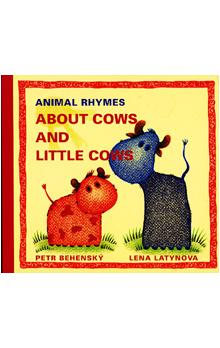 ANIMAL RHYMES   ABOUT COWS AND LITTLE COWS