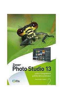 Zoner Photo Studio 13 - svazek 2