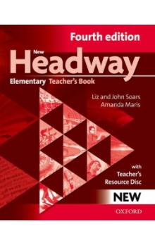 New Headway Elementary Teacher's Book -- Fourth Edition