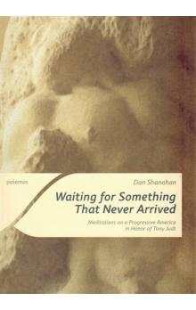 Waiting for Something That Never Arrived -- Meditations on a Progressive America in Honor of Tony Judt