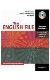 New English File Elementary Multipack A
