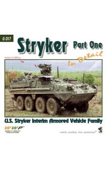 Stryker Part One In Detail (reprint)