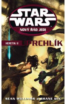 Star Wars 15   Heretik II   Uprchlík