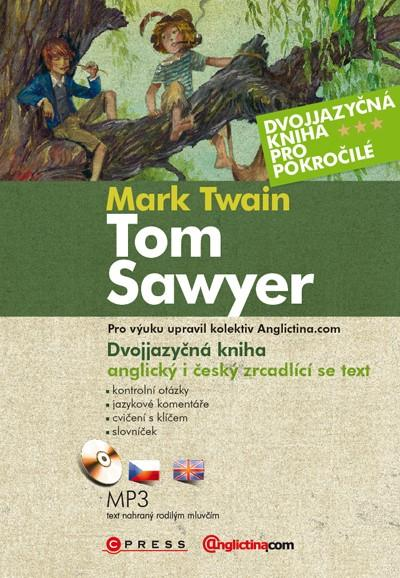 Dobrodružství Toma Sawyera -- The Adventures of Tom Sawyer